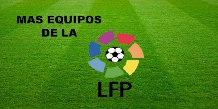 EQUIPOS LFP