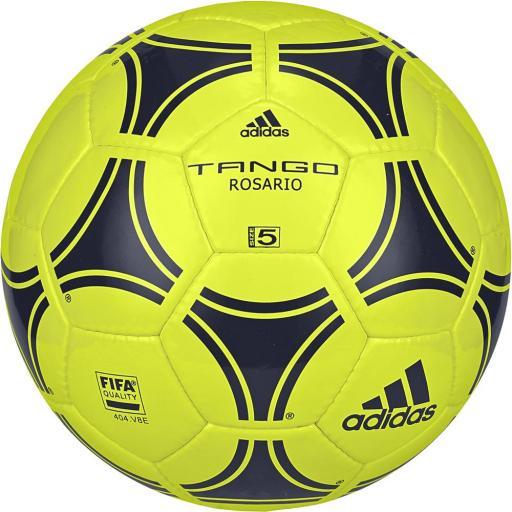 BALÓN de fútbol Tango Rosario BP8681