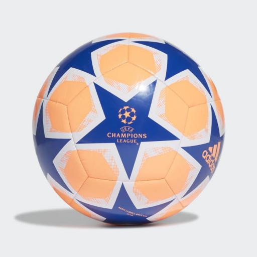 BALÓN UCL FINALE 20 CLUB [1]