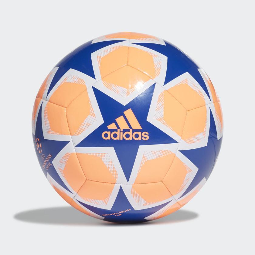 BALÓN UCL FINALE 20 CLUB