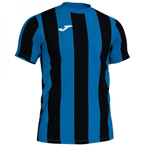 CAMISETA INTER ROYAL-NEGRO M/C 101287.701