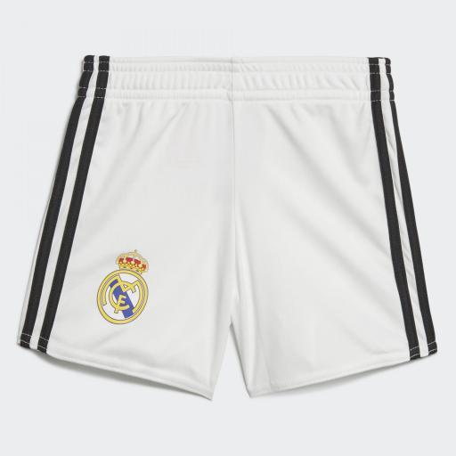 1ª Mini equipación del Real Madrid 2018-19 Ref CG0538 [3]
