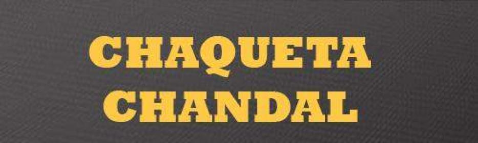 CHAQUETAS CHANDAL SUELTAS
