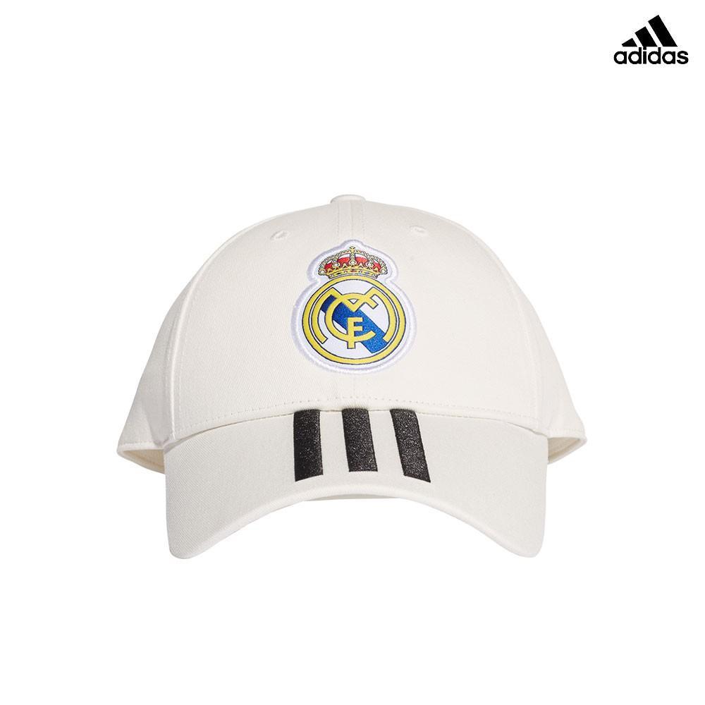Gorra Real Madrid CY5600 blanca