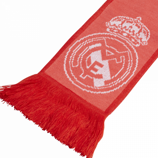 Bufanda Real Madrid roja cy5604 [3]