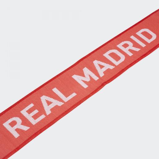 Bufanda Real Madrid roja cy5604 [2]