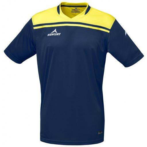 Camiseta Mercury Liverpool MECCBG-0507