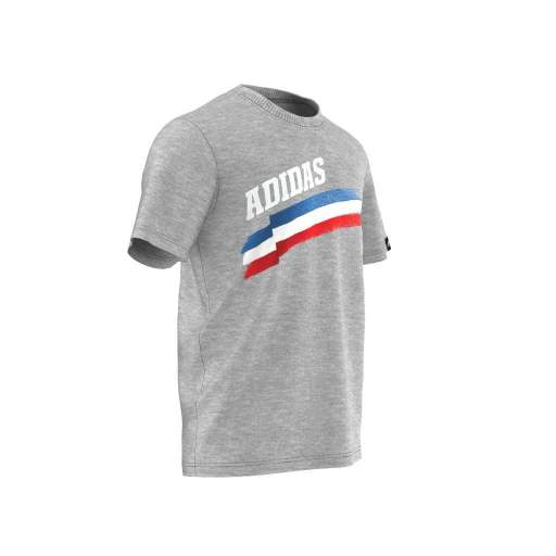 CAMISETA COUNTRY LINEAGE GRIS [1]