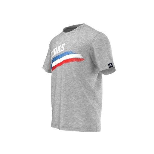 CAMISETA COUNTRY LINEAGE GRIS [2]