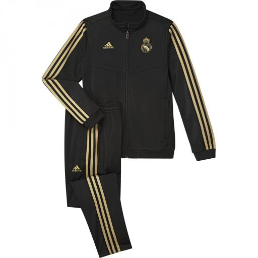CHANDAL REAL MADRID JUNIOR ACETATO DX7869