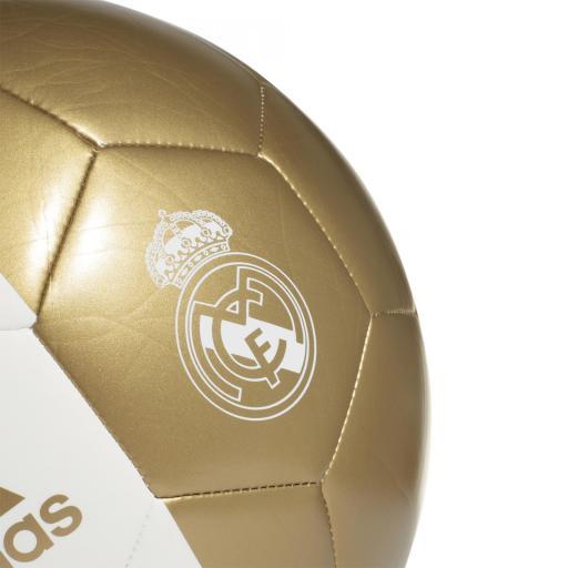 Balon Real Madrid DY2524 talla 5 [1]