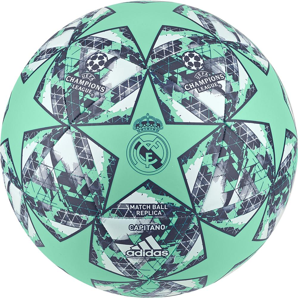 BALON REAL MADRID DY2541 FINALE RM CPT