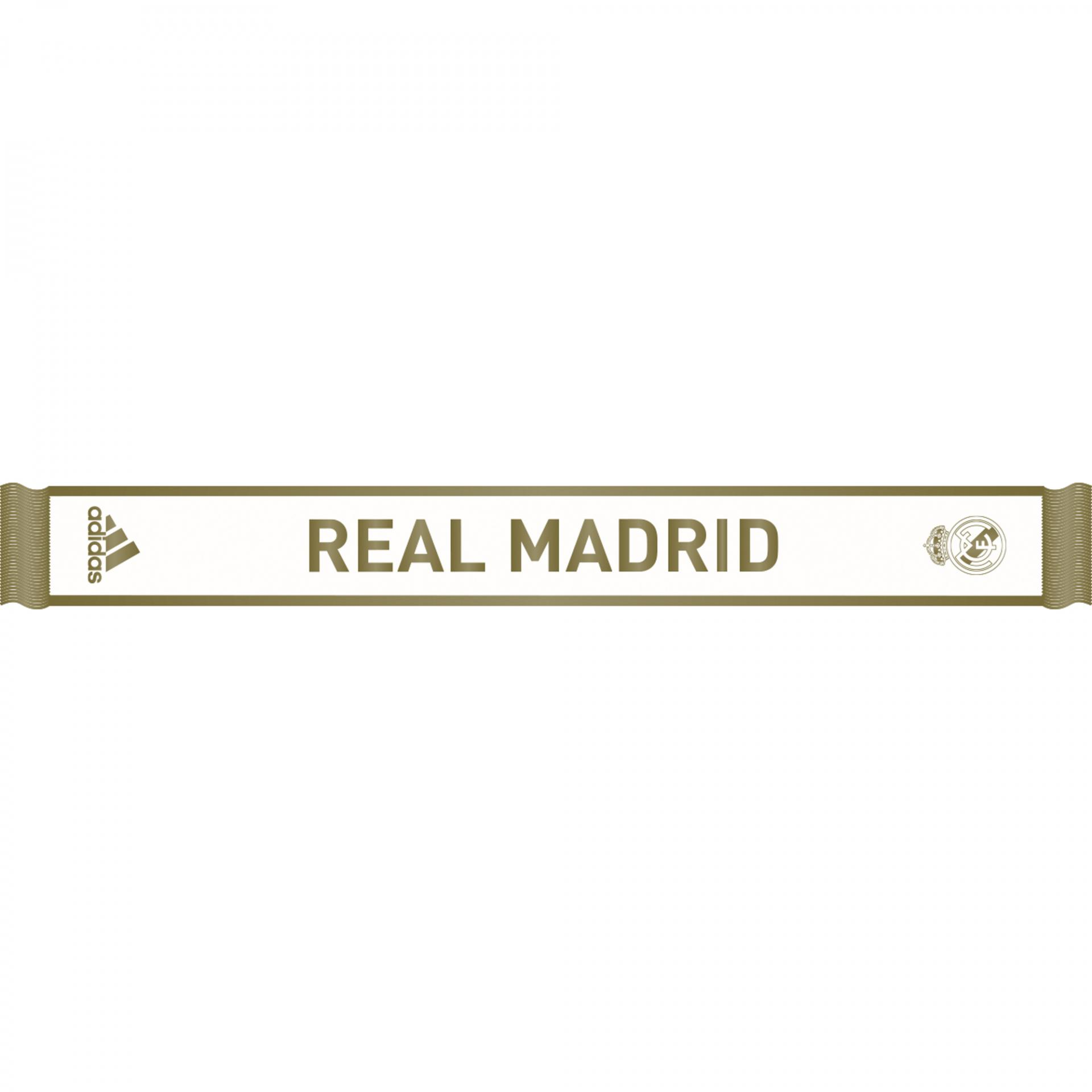 Bufanda Real Madrid DY7706