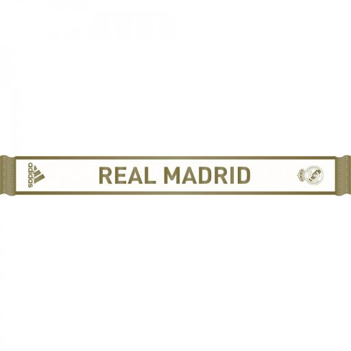 Bufanda Real Madrid DY7706 [0]
