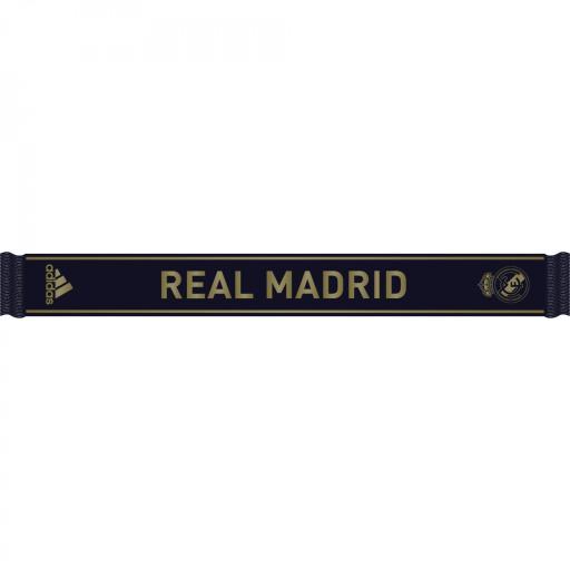 Bufanda Real Madrid DY7707