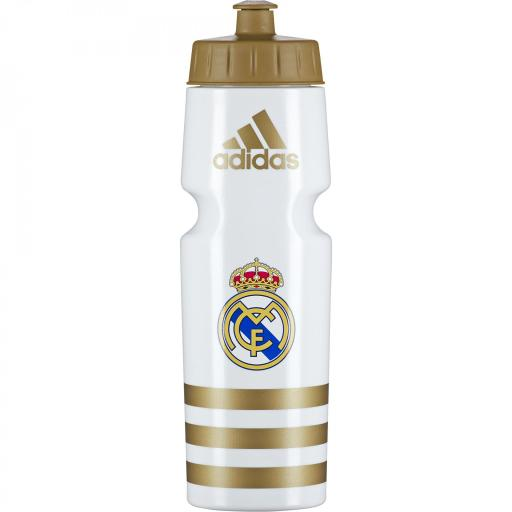 Botella de Agua de Real Madrid DY7711 de 750 ml