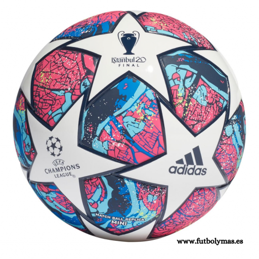 Mini balon Champion Adidas FH7348