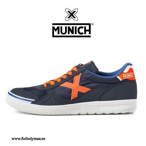 G3 MUNICH 1510646 JUNIOR