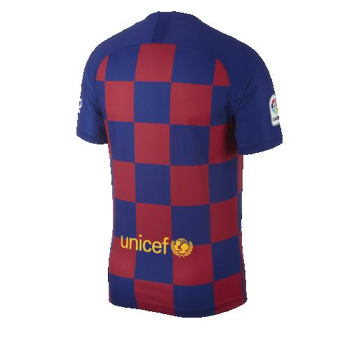 CAMISETA FC BARCELONA 1ª EQUIPACIÓN 19/20 NIÑO AJ5801 457 [1]