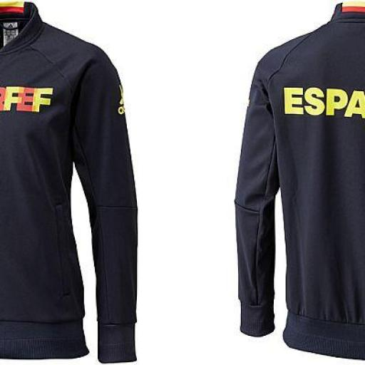 SUDADERA ESPAÑA FEF PASEO AI4440 [3]