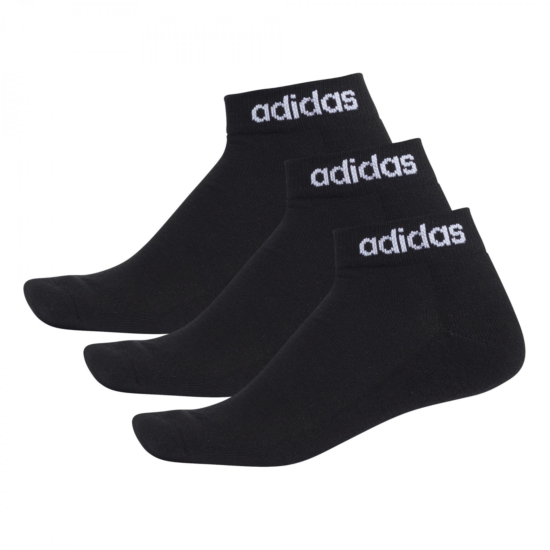 Calcetines adidas hc tobillo 3pp FJ7713