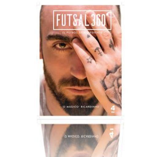 Revista nº 4 Futsal360 [2]