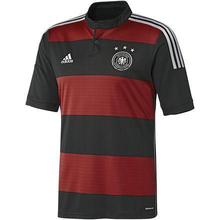 CAMISETA 2ª Equipación de Alemania