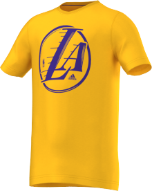 CAMISETA NBA LAKERS G77964