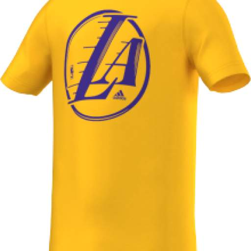 CAMISETA NBA LAKERS G77964 [0]