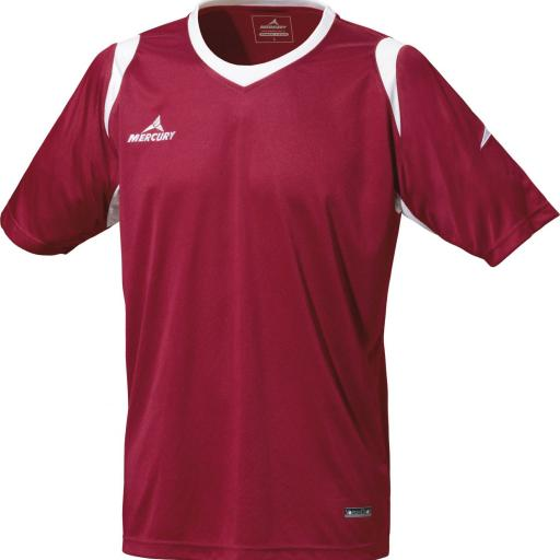 Camiseta Mercury Bundesliga MECCBC 4702
