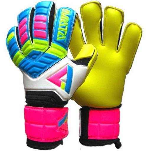GUANTES AVIATA STRETTA LIGHT BRIGHT