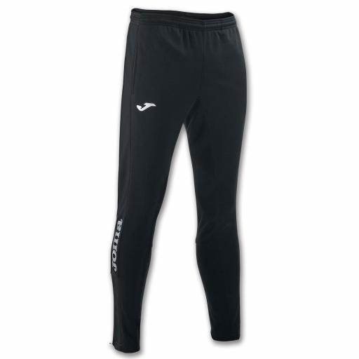 PANTALON LARGO CHAMPION IV NEGRO 100761.100