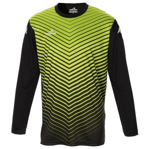 Camiseta Portero Mercury Arsenal MEEYAM-0357