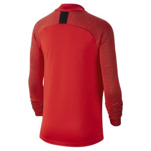 Camiseta entrenamiento del Atlético de Madrid 2019-2020 niños AQ0853-601 [1]
