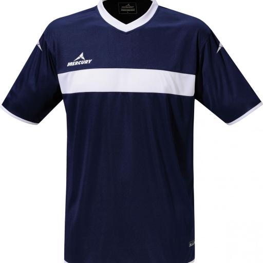 Camiseta Mercury Pro MECCBA 0502 [0]