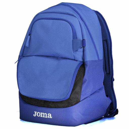 MOCHILA DIAMOND II ROYAL 400235.700