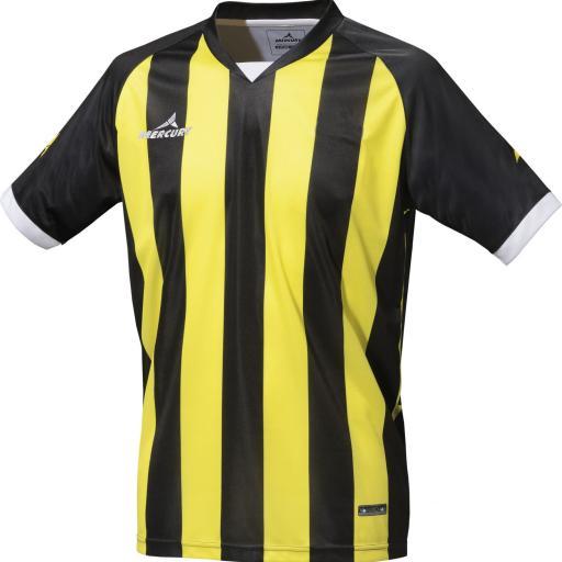 Camiseta Mercury Champions MECCBD 0307