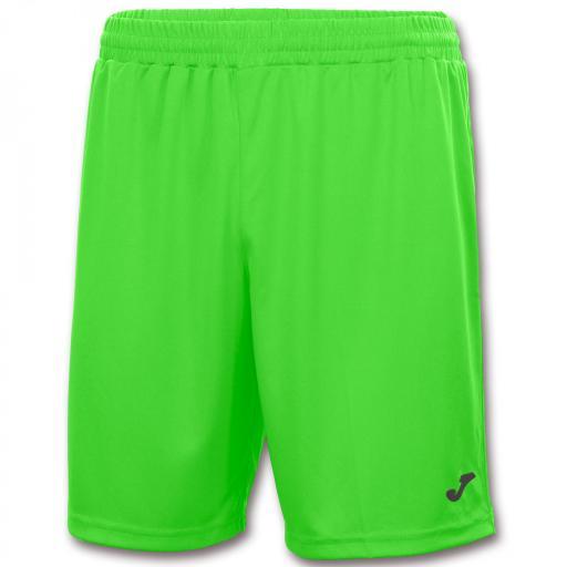 Pantalon Joma Nobel Verde Fluor 100053.020