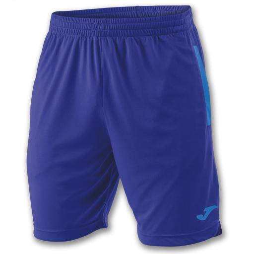 PANTALON BERMUDA MIAMI AZUL ROYAL 100785.700