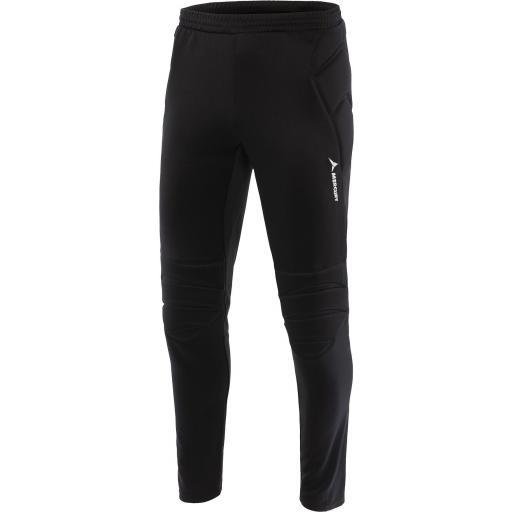 Pantalón de Portero Mercury Goalie Negro MEPPAK-03