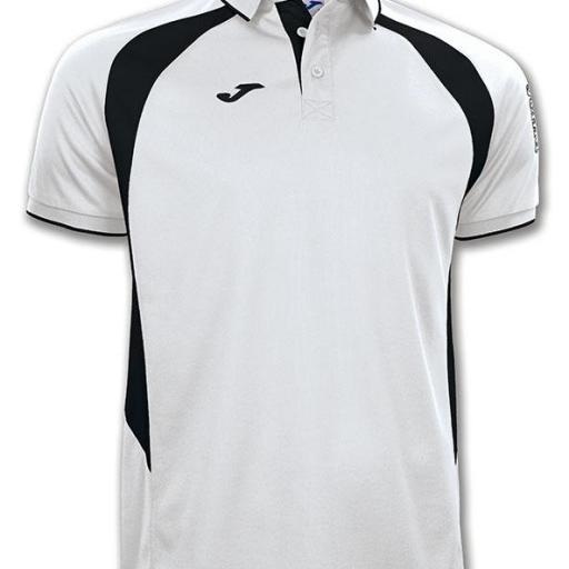 Polo Joma Champion III Dry-Mx 100018.201
