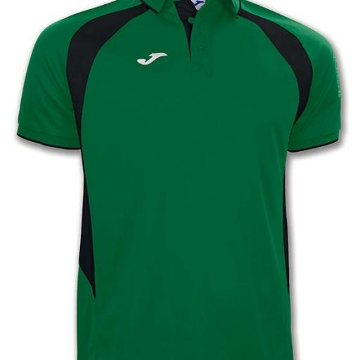 Polo Joma Champion III Dry-Mx 100018.451