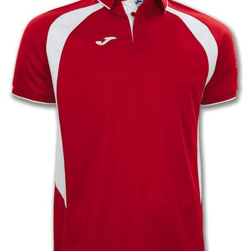 Polo Joma Champion III Dry-Mx 100018.602