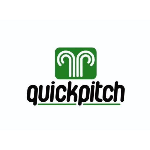 LANZAMIENTO RÁPIDO - KIT DE 4 UNIDADES Quick Pitch