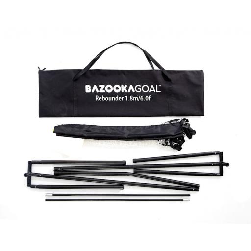 REBOTEADOR BAZOOKAGOAL 1.8 M [2]