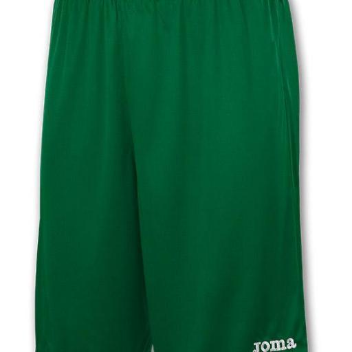 Pantalon Joma Short Basket 100051.450