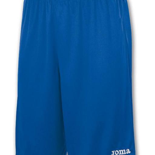 Pantalon Joma Short Basket 100051.700