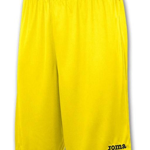 Pantalon Joma Short Basket 100051.900