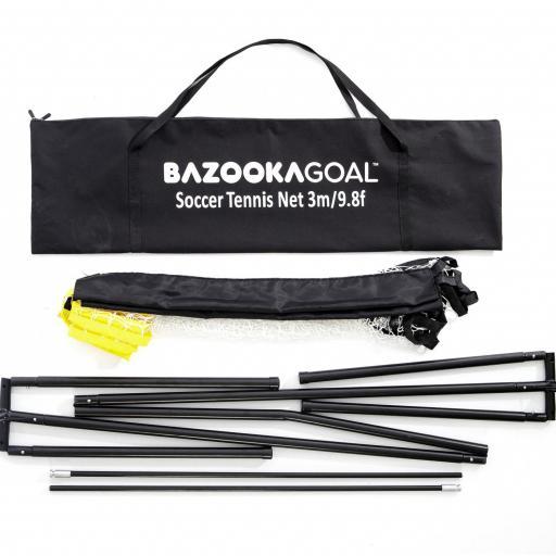 RED SOCCER TENIS 3 METROS de Bazookagoal [1]