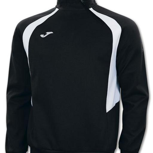 Sudadera Joma Champion III Sweatshirt Polyfleece 100019.102 [0]
